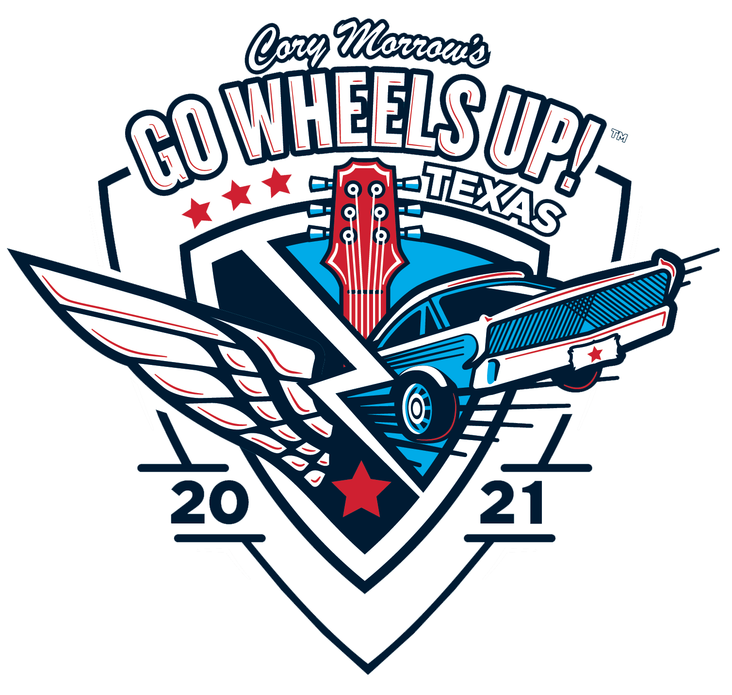 Cory Morrow's Go Wheels Up! 2020 Texas featuring the AOPA Fly-In