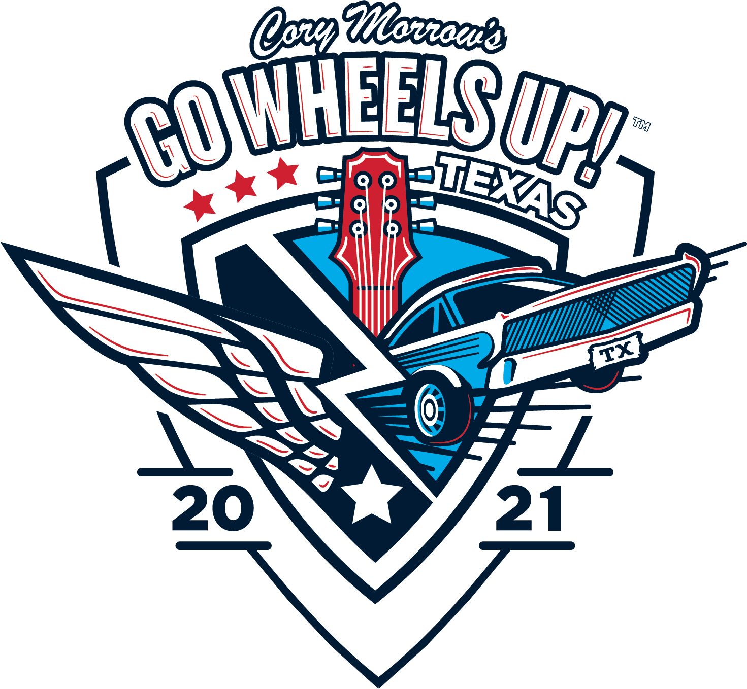 , Thank you 2021, Go Wheels Up!